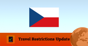 Travel Restrictions Czech Republic