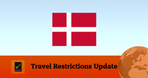 Denmark Covid19 Travel Restrictions